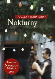 Cover of: Nokturny