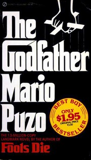 Cover of: Godfather