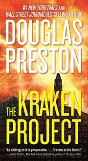 Cover of: The Kraken Project