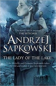 Cover of: The Lady of The Lake