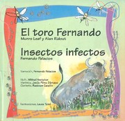 Cover of: El toro Fernando