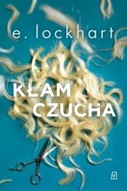 Cover of: Kłamczucha
