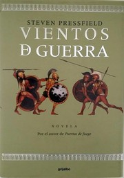 Cover of: Vientos de guerra