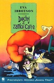 Cover of: Duchy z zamku Carra