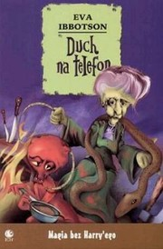 Cover of: Duch na telefon