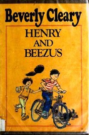 Cover of: Henry and Beezus