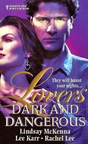 Cover of: Lovers Dark and Dangerous