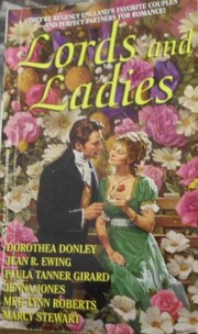 Cover of: Lords and Ladies