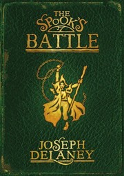 Cover of: The Spook's Battle