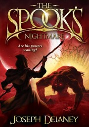 Cover of: The Spook's Nightmare