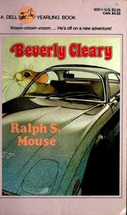 Cover of: Ralph S. Mouse