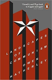 Cover of: Landscapes of Communism: A History Through Buildings