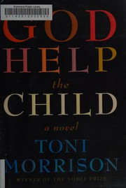 Cover of: God Help the Child