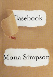 Cover of: Casebook