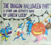 Cover of: The Dragon Halloween Party