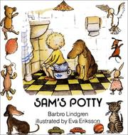 Cover of: Sam's potty