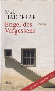 Cover of: Engel des Vergessens