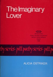 Cover of: The imaginary lover