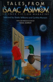 Cover of: Tales from Isaac Asimov's Science Fiction Magazine: Short Stories for Young Adults