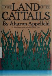 Cover of: To the land of the cattails