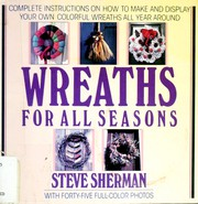 Cover of: Wreaths for all seasons