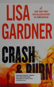Cover of: Crash and burn