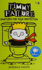 Cover of: Sanitized for your protection