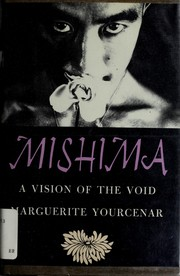 Cover of: Mishima: A Vision of the Void