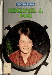 Cover of: Michael J. Fox
