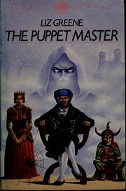 Cover of: The Puppetmaster