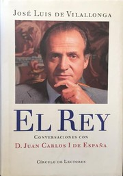 Cover of: El Rey