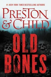 Cover of: Old Bones