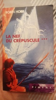 Cover of: La Nef du Crépuscule