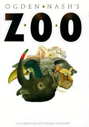 Cover of: Ogden Nash's zoo