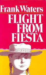 Cover of: Flight from fiesta