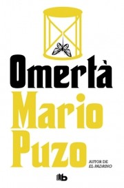 Cover of: Omertà
