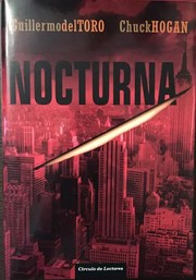 Cover of: Nocturna
