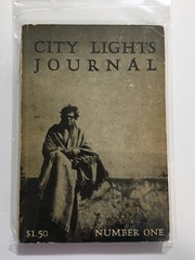 Cover of: City Lights Journal