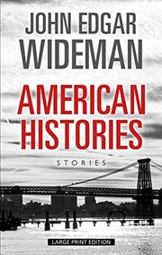 Cover of: American histories