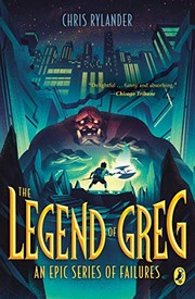 Cover of: The legend of Greg