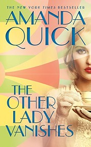 Cover of: The other lady vanishes