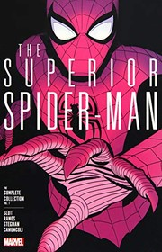 Cover of: The Superior Spider-Man