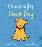 Cover of: Goodnight, good dog