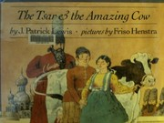Cover of: The Tsar & the amazing cow
