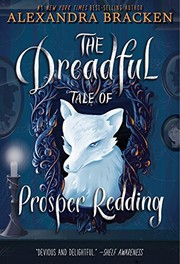 Cover of: The dreadful tale of Prosper Redding