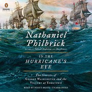 Cover of: In the hurricane's eye