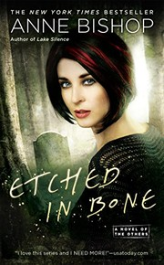 Cover of: Etched in bone