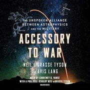 Cover of: Accessory to war