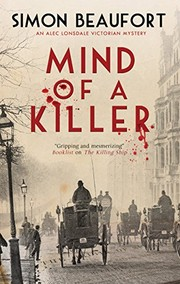 Cover of: Mind of a killer