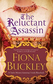 Cover of: The reluctant assassin